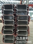工業鋁型材6系開模定制