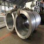 2024-T4大口徑鍛造鋁管