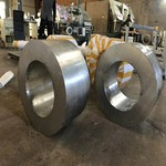高强度7075-T651合金铝管
