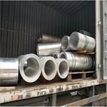 耐磨環保7075-T6厚壁鋁管