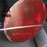 進口7075大鋁棒 超聲波鋁棒