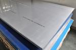 厚铝板 薄合金板 拉丝贴膜铝合金板