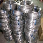 氧化拉伸1060-O態鋁線