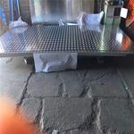 臨沂5毫米1060H24五條筋花紋鋁板廠家價格