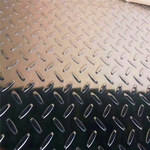 合肥4.0毫米5754花紋鋁板多少錢一米