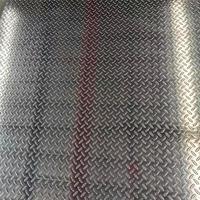 保定4.0毫米花紋鋁板廠家