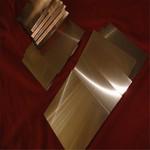 高比熱鎢銅棒 W65銅鎢合金參數
