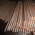 高密度CUW75鎢銅棒性能用途