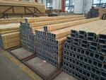 彩鋼板專用配套凈化鋁型材品牌廠家