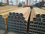 180隔熱幕墻鋁型材廠家直銷-天津