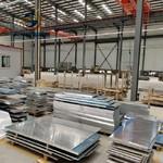 進口6060鋁板 6060航空鋁板