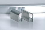 擠壓光伏支撐件支架配件鋁型材