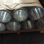 6082-T6擠壓鋁管 擠壓鋁型材 60*5