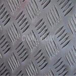 5052鋁合金板  花紋鋁板