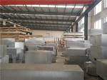 6061铝型材批发 6061铝排加工厂