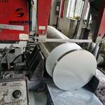 大直径2024-T6耐磨模具铝棒