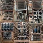 隔熱鋁型材開模定制擠壓氧化電泳