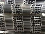 建筑鋁型材加工定制自動化深加工