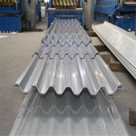 屋面合金瓦楞板 壓型鋁板規格