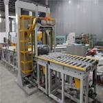 優質盤管纏繞包裝機,提供非標定制