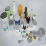 華強玻璃瓶用電磁感應鋁箔封口墊片