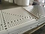 氟碳喷涂雕刻镂空铝单板厂家批发
