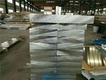 5083合金覆膜铝板现货表