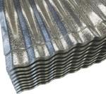 彩涂压型合金铝板 覆膜压型铝板