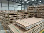 山东厂家 3003铝板管道包装铝皮卷