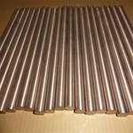 電阻焊電極CuW75鎢銅圓棒