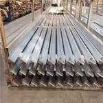 廠家供應散熱器用鋁型材