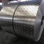 5052防滑花纹铝板