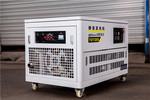 15千瓦小型汽油發電機尺寸