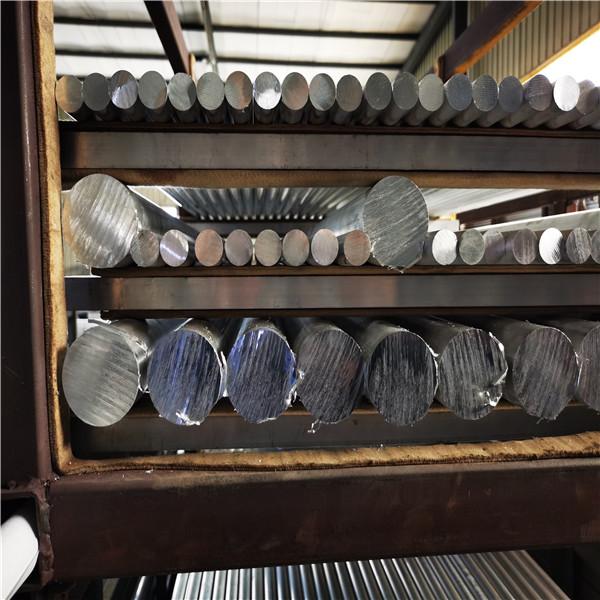 6061铝管 40*40*4铝方通