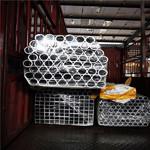 6061铝方管铝型材规格齐全