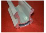 工業型材:推進梁
