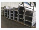 工業鋁型材:軌道型材、殼體型材等