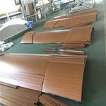 深圳墙面木纹铝板报价