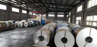 铝卷铝板厂家直供 百益隆铝业