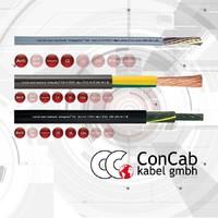 德国电缆CC高柔性Schleppflex