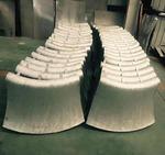 酒店冲孔铝板定制 广东铝单板厂家