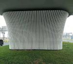 别墅氟碳铝单板厂家电话 铝迪建材