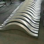 博物馆外立面铝板哪家好 铝迪建材