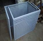 商场吊顶铝单板报价 铝单板源头厂家