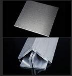 AlCu2.5鋁板 零切+加工