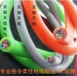 ZR-KFGP 3*2.5硅橡胶耐高温电缆