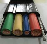柔性扁平电缆FCCL(柔性覆铜箔)TYP