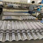 幕墙造型铝板批发厂家