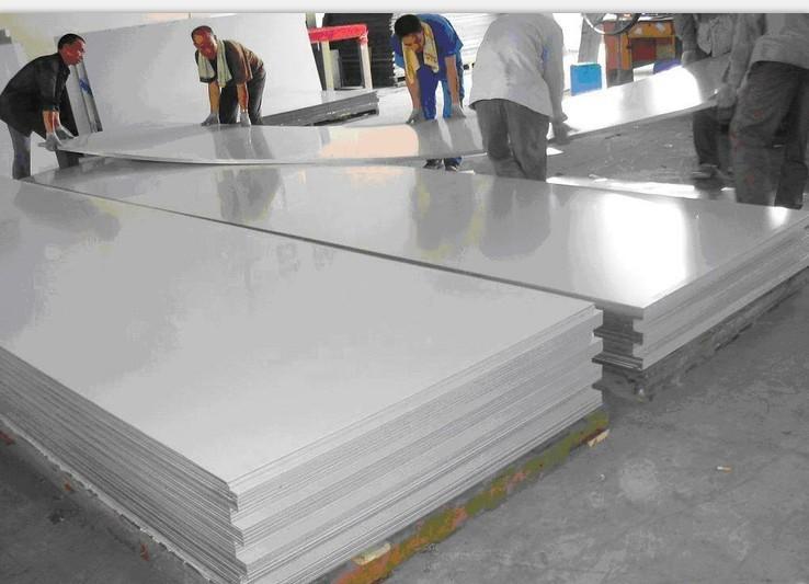 保温用0.3毫米铝皮随时定质发货