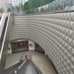 外墙造型铝单板幕墙氟碳喷涂铝单板